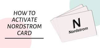 activate-nordstromcard-com-card