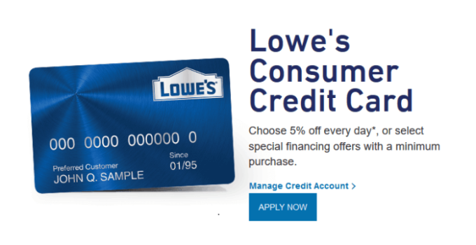 activate-lowes-credit-card