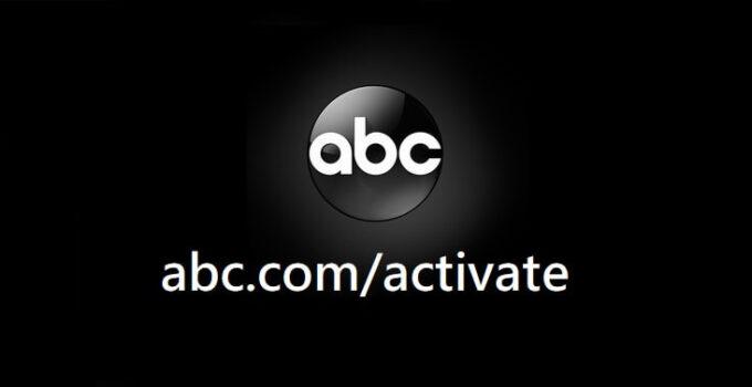 abc-com-activate