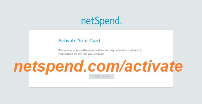 www-netspend-com-activate