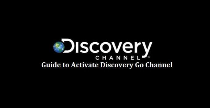 discovery-com-activate